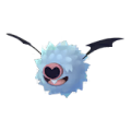 527 Woobat Pokemon Go