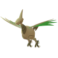 227 Skarmory Shiny Pokemon Go