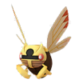 291 Ninjask Shiny Pokemon Go