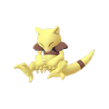 063 Abra Shiny Pokemon Go