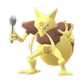 064 Kadabra Shiny Pokemon Go