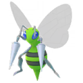 015 Beedrill Shiny Pokemon Go