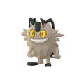 052 Galar Meowth Pokemon Go