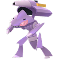 649 Genesect Pokemon Go
