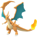 006 Charizard Y Mega Pokemon Go