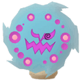 442 Spiritomb Shiny Pokemon Go
