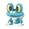 656 Froakie Pokemon Go