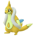419 Floatzel Shiny Pokemon Go